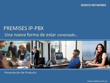 Presentación (pdf, 872k) - SEDECO