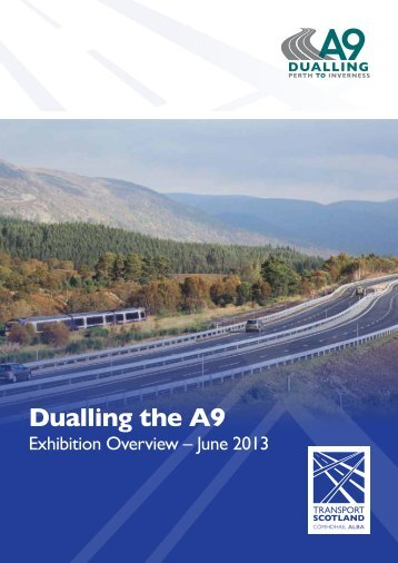 Exhibition Overview - Transport Scotland