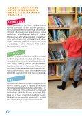 Tulevan ekaluokkalaisen vanhemmille -esite - Espoo - Page 4