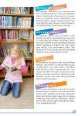Tulevan ekaluokkalaisen vanhemmille -esite - Espoo - Page 5