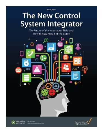 The New Control System Integrator - Automation.com