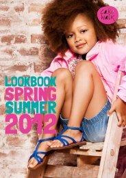 Lookbook - bettina ramin
