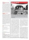 Unia Nordwest - in.f.a.m. Medienbüro - Page 2