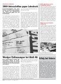 Unia Nordwest - in.f.a.m. Medienbüro - Page 3