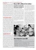 Unia Nordwest - in.f.a.m. Medienbüro - Page 4