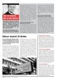 Unia Nordwest - in.f.a.m. Medienbüro - Page 5