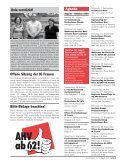 Unia Nordwest - in.f.a.m. Medienbüro - Page 6