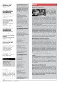 Unia Nordwest - in.f.a.m. Medienbüro - Page 7