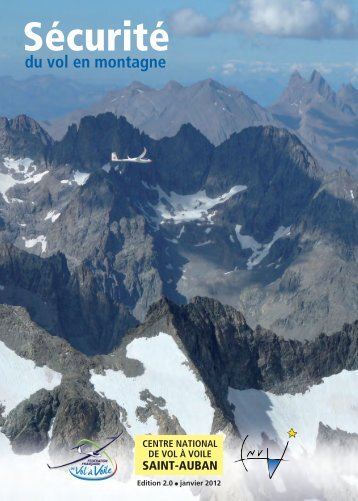 Sécurité du vol en montagne - Quovadis