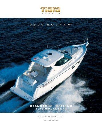 standards / options 3 9 0 0 sovran - Lighthouse Media Solutions
