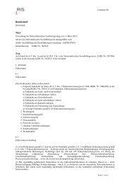 StSHG-DVO LGBl 18/2012 - Land Steiermark