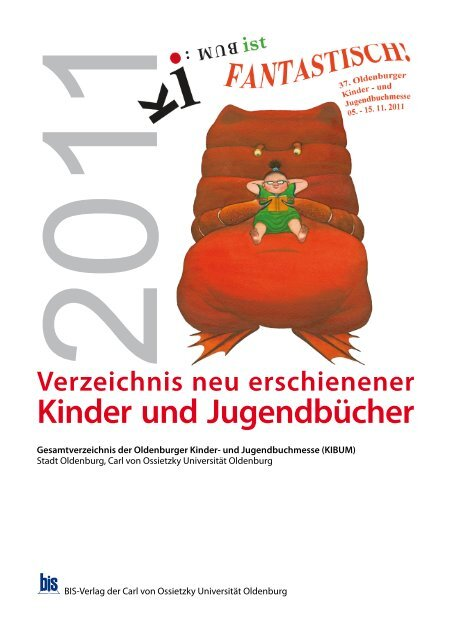 Kinder Und Jugendbucher Kibum Oldenburg