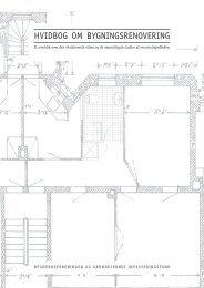 hvidbog om bygningsrenovering - Grundejernes Investeringsfond