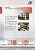 INPUT UNITS ELECTRONICS SERVICES - Bopla - Page 3