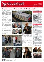 16-2009 - dresden elektronik ingenieurtechnik GmbH