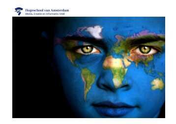 Handleiding Interculturele Communicatie - Intranet