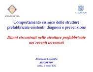 Ing. Antonella Colombo - Ordine degli Ingegneri della Provincia di ...