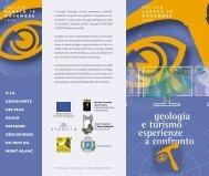 Scarica documento (PDF 594 KB) - Geoturismo