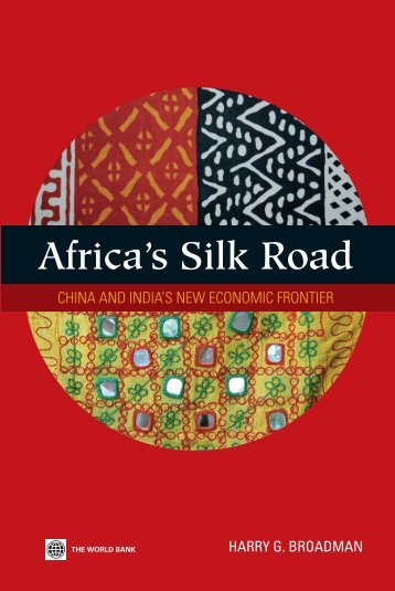 Africa's Silk Road - World Bank Internet Error Page AutoRedirect