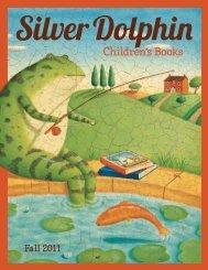 Silver Dolphin - Raincoast Books