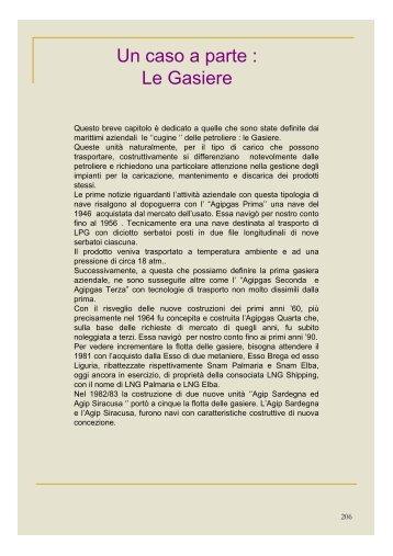 Storia della flotta SNAM, 4 - associazione pionieri e veterani eni