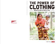 The Power of Clothing - Uniqlo