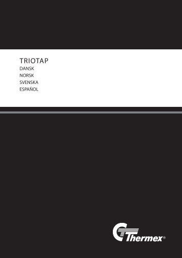 TrioTap - Thermex