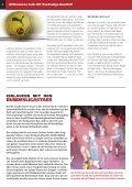 WIE VERHEXT: DHB-POKAL KONZENTRATION ... - MT Melsungen - Seite 4