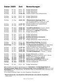 Gottesdienstplan 2011 (PDF) - Kirchenkreis Liebefeld - Page 2