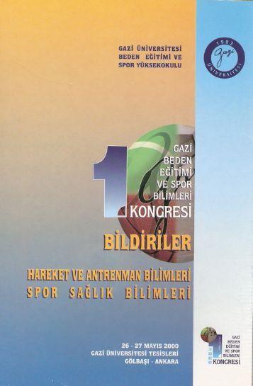 GBESBK HAB - Spor Bilim