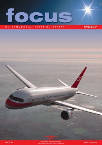 Issue 68 - UK Flight Safety Committee