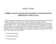 Download (129Kb) - Magyar