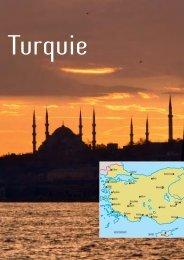 istanbul - Atelier du Voyage