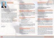 Info-Folder der AK Salzburg - Salzburger Armutskonferenz