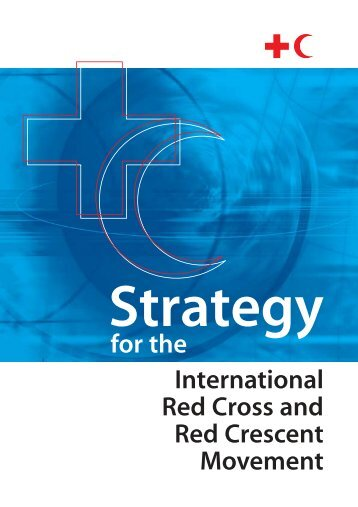 Strategy for the Movement - ICRC