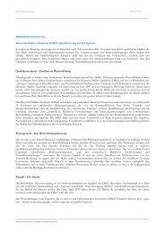 (DMA): Qualifizierung auf - Deutsche Makler Akademie