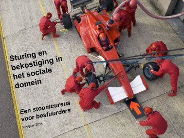 20140603_stoomcursus_sturing_en_bekostiging_voor_bestuurders