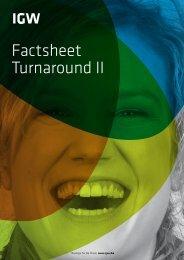 Factsheet Turnaround II - IGW