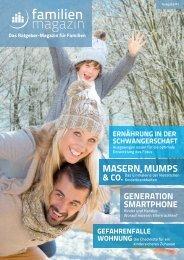 Smartphones - Das Familien-Magazin