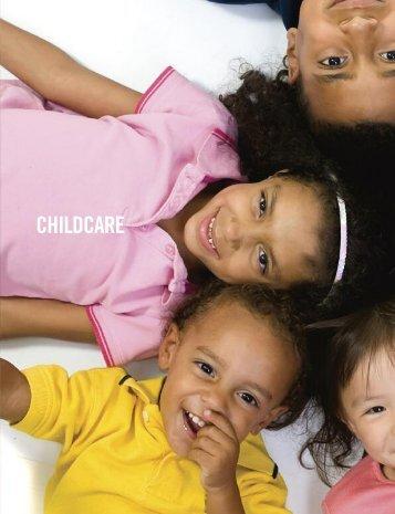 CHILDCARE - MDA