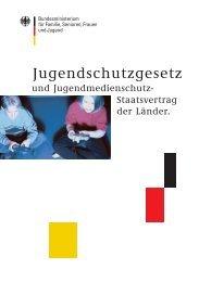 Jugendschutzgesetz (JuSchG) - Landkreis Lindau