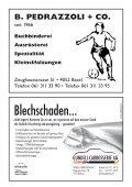 das Cluborgan des FC Reinach - Seite 4