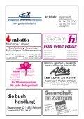 das Cluborgan des FC Reinach - Seite 7