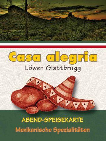 Alegria - by-khalid.ch