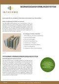 putz- & fassadensystem - Harrer GmbH - Seite 2