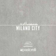 Brochure Milano City 20mm - Pastorelli