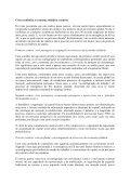 Crise financeira e economia solidária - Universidade Católica de ... - Page 6