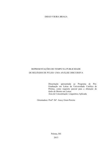 Uma Análise Discursiva - Diego Vieira Braga.pdf - Universidade ...