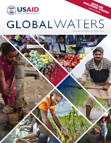 Global Waters - June, 2013 - usaid