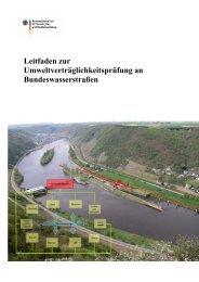 UVP-Leitfaden